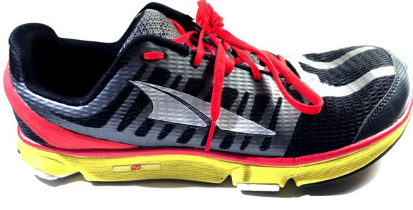 Product Review: Altra Provision 2.0