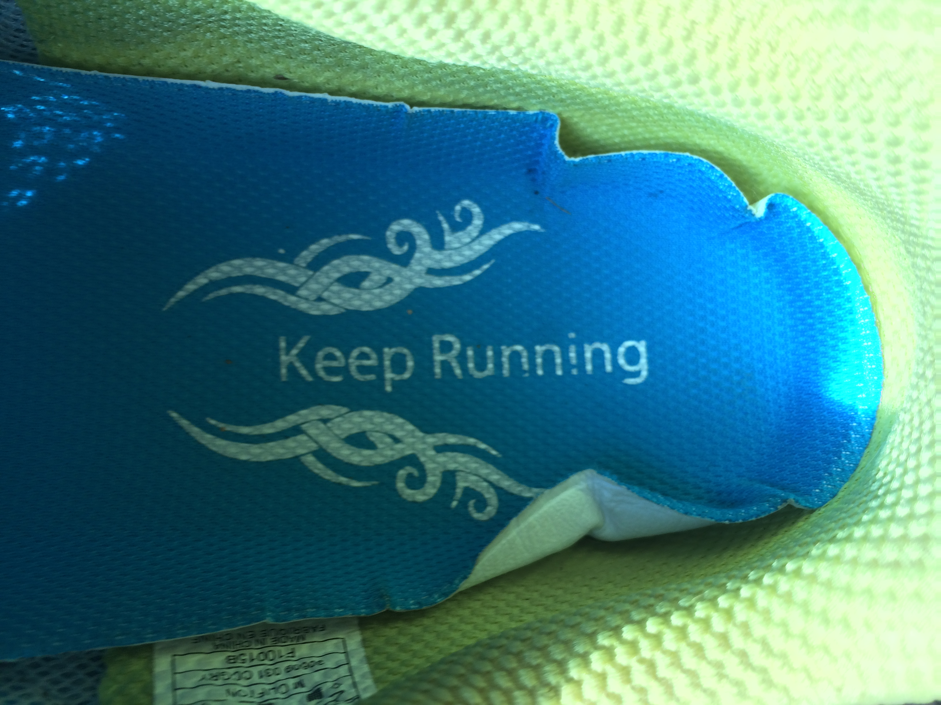 Product Review: Hoka One One Clifton 1
