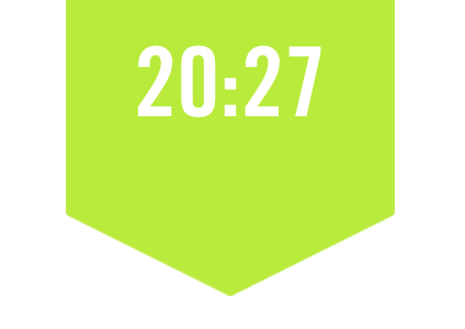 Outrunning Time: Attempting to Break 20 Minutes in the 5K at 44